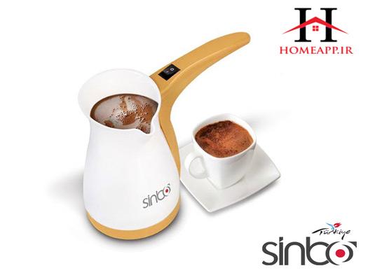 قهوه جوش SCM-2928