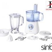 غذاساز سینبو SHB-3070